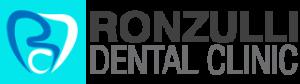 Ronzulli Dental Clinic Logo