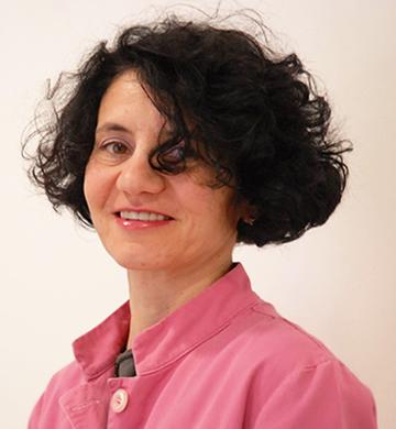 MARIA PICCIRILLI